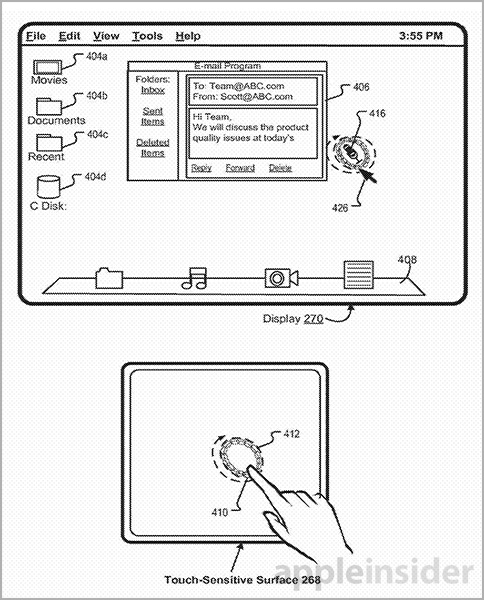 New Apple Patent Shows Off Smartypants