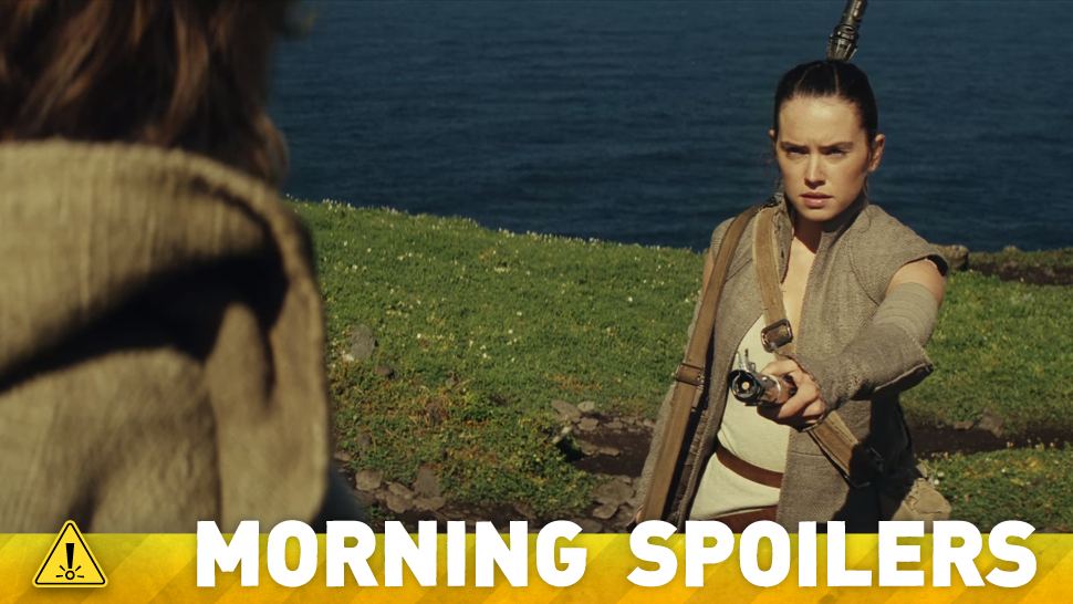 We Already Know Exactly How Star Wars Episode VIII Will Begin