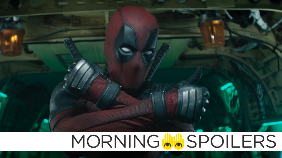 Marvel Has No Plans For Deadpool Right Now, According To Rob Liefeld