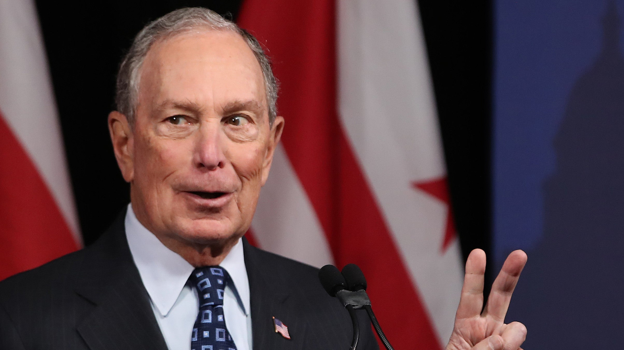 FuckJerry Pivots From Stealing Content To Helping Bloomberg Buy Elections