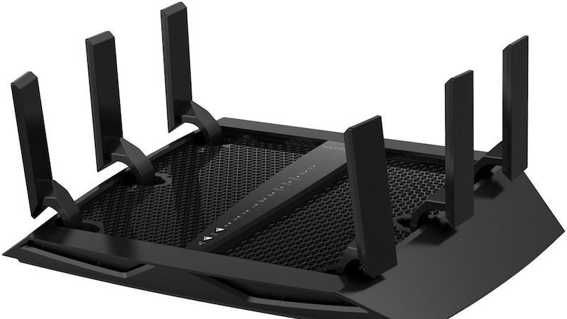 Netgear Patches Its Router's Security Holes, Download Your Updated Firmware Today