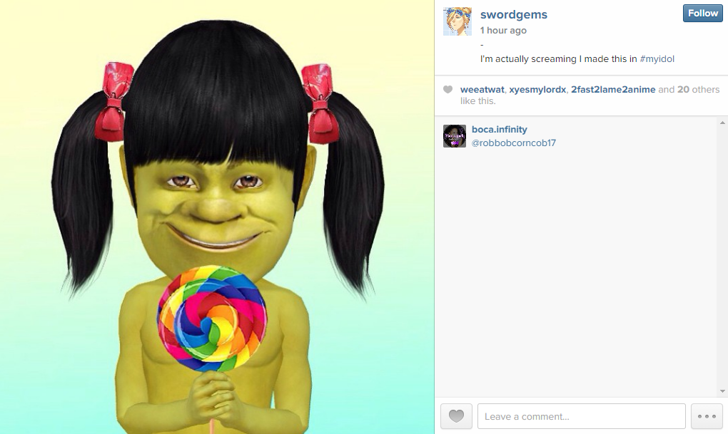 'My Idol' Is The Internet's Funniest New Obsession