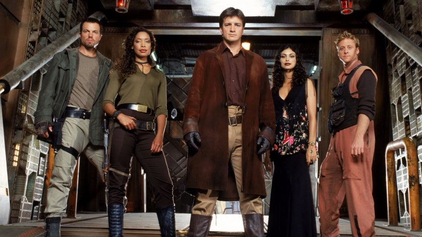 Statistics Show Firefly Is The Most Beloved Short-Lived Series