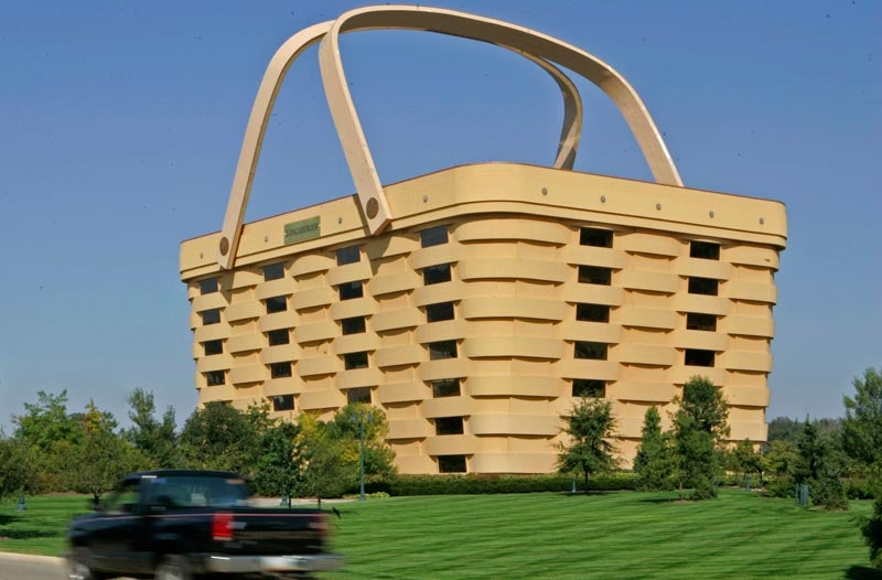 Unsellable 60-Metre Picnic Basket Marked Down To $6.5 Million