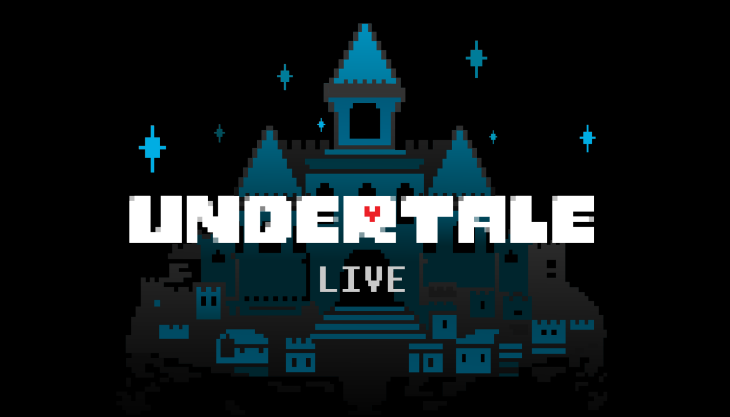 Upcoming Undertale Live Show Will Let Audiences Choose The Outcome