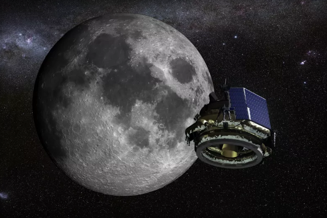 A Private Company Just Received Permission To Travel Beyond Earth's Orbit