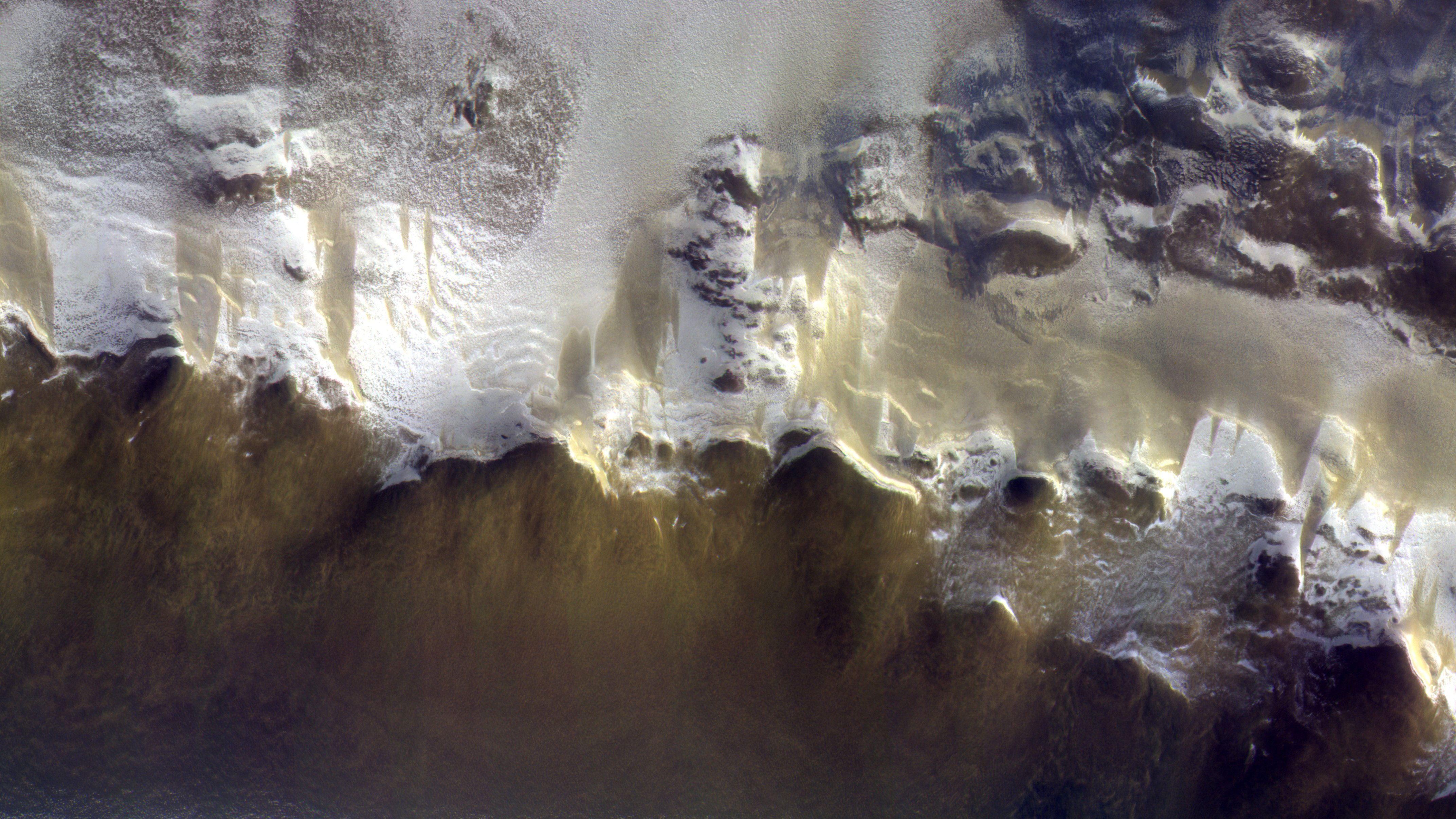 Gorgeous Photo Of Martian Landscape Is Just The Beginning For ExoMars Mission