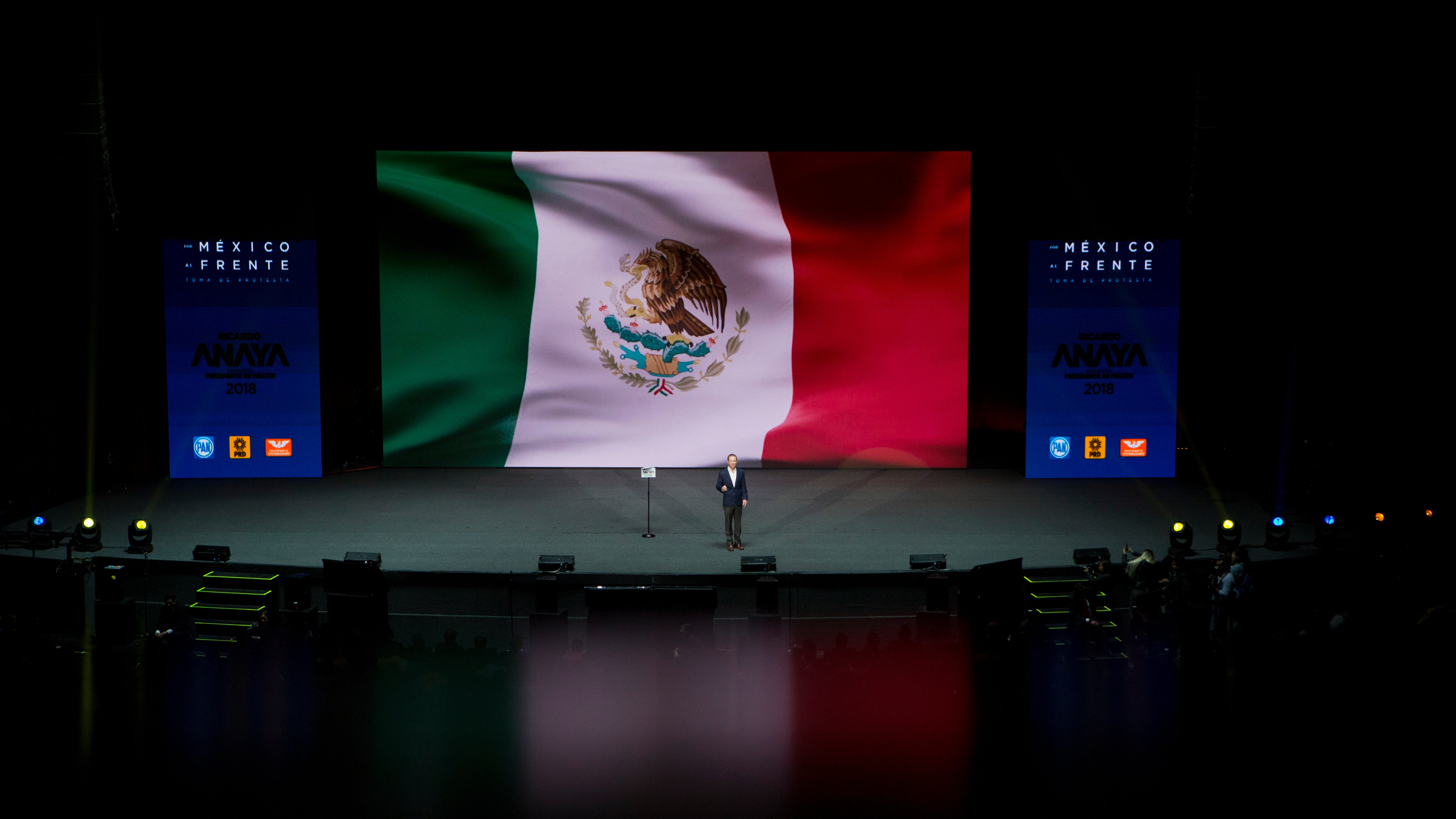 Facebook Is Running Ads In Mexican Newspapers Warning About Fake News