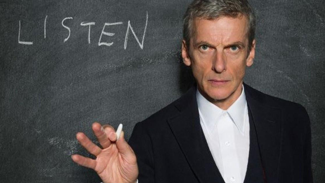 Doctor Who Is 'The Greatest Television Show Ever Made', According To Steven Moffat
