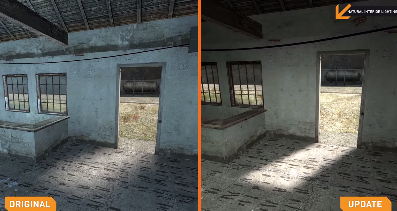 Half-Life 2 Modders Have Made Valve's Classic Look Better Than Ever