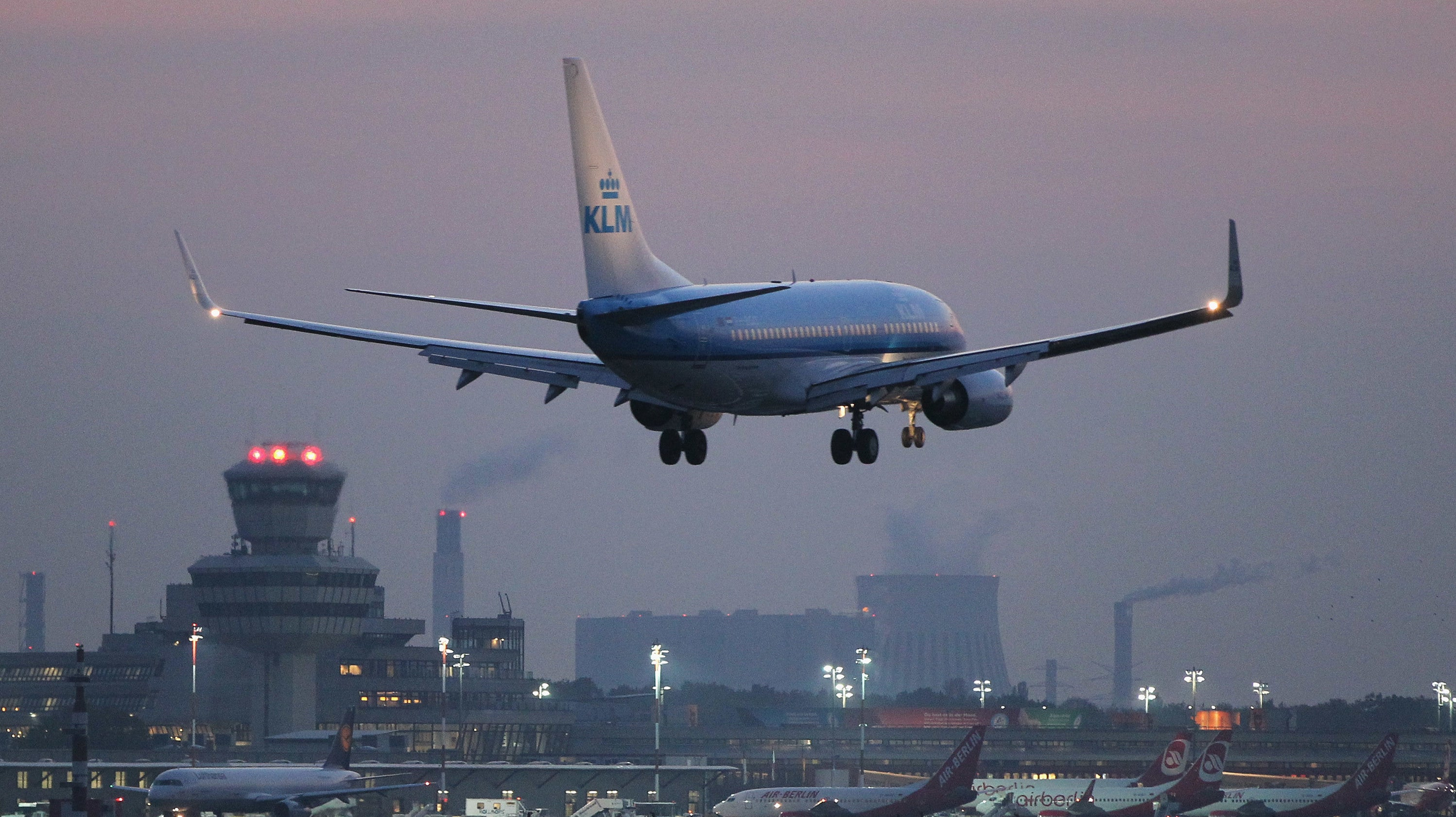 Airline Apologises After Tweeting About Which Seats You're Least Likely To Die In