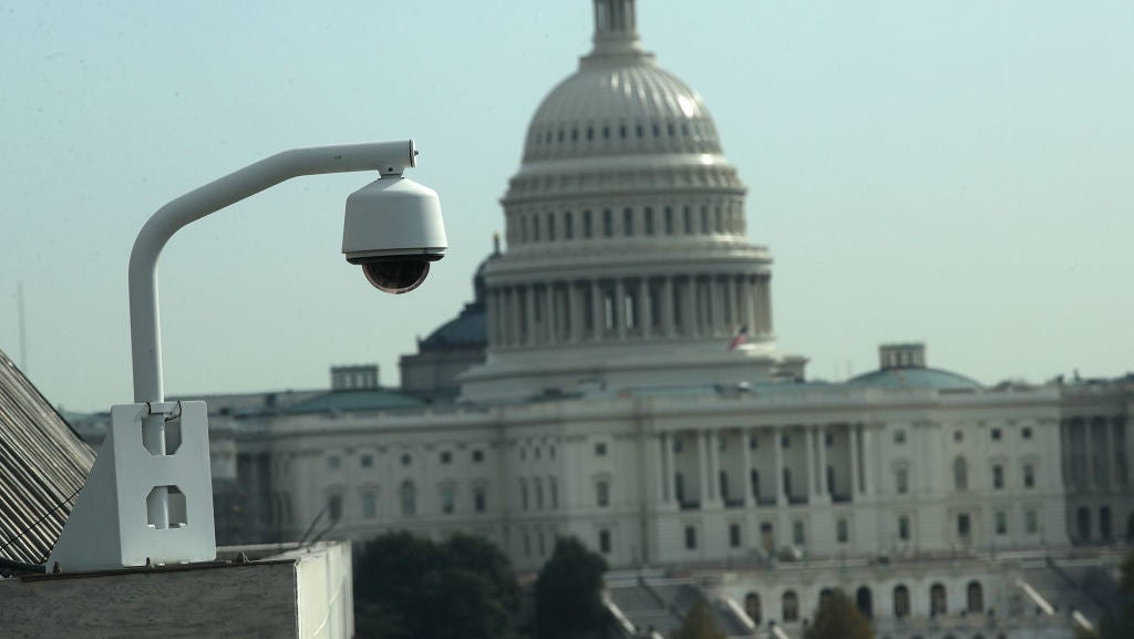 Cops Catch Hackers Who Breached 65 Per Cent Of DC's Surveillance System