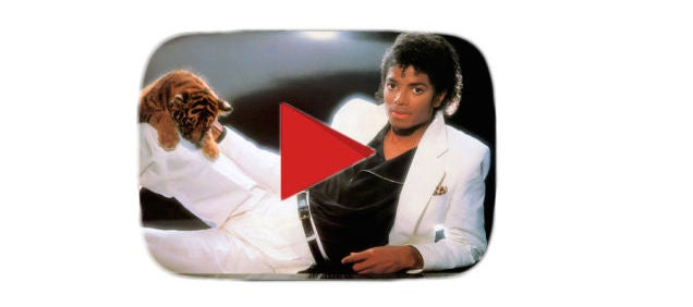 How Michael Jackson Inspired One of the Original YouTube Memes