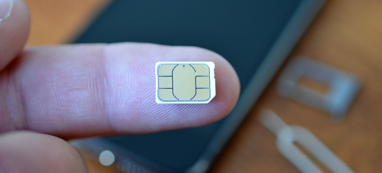 The NSA Patented Tech That Will Catch You Swapping Sim Cards