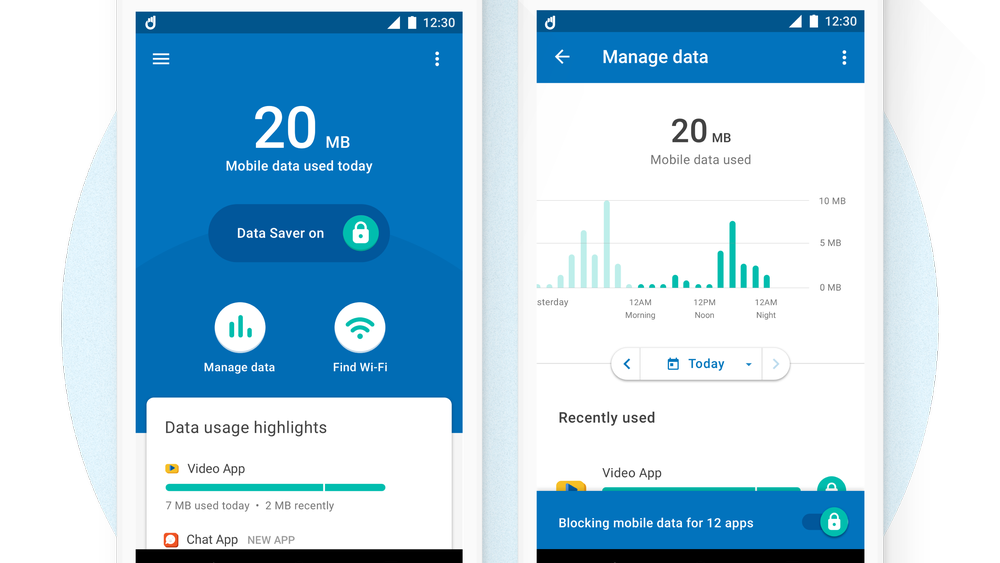 Google Launches Data-Saving App Called Datally