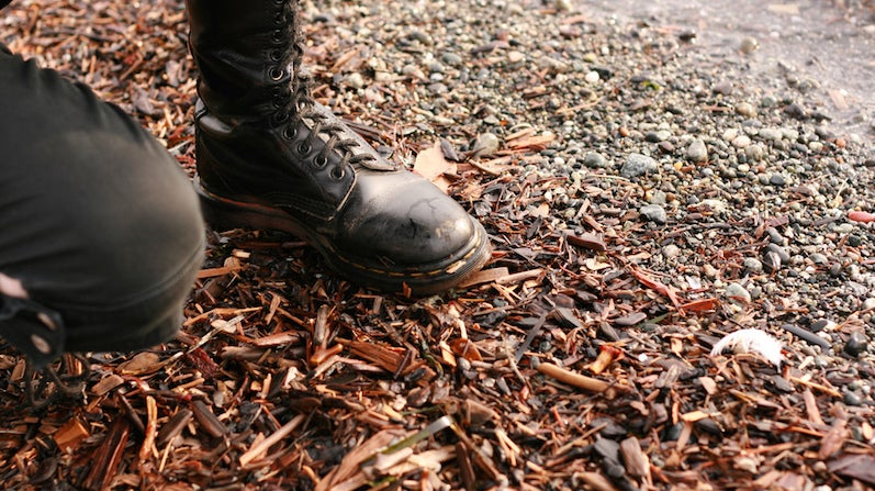 The Benefits Of Laying Mulch In The Winter