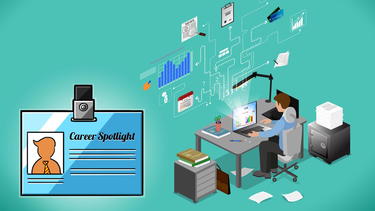 Career Spotlight: What I Do as a Financial Advisor