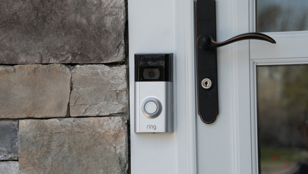 If You Use Amazon's Ring Doorbell Devices, Change Your Wi-Fi Password