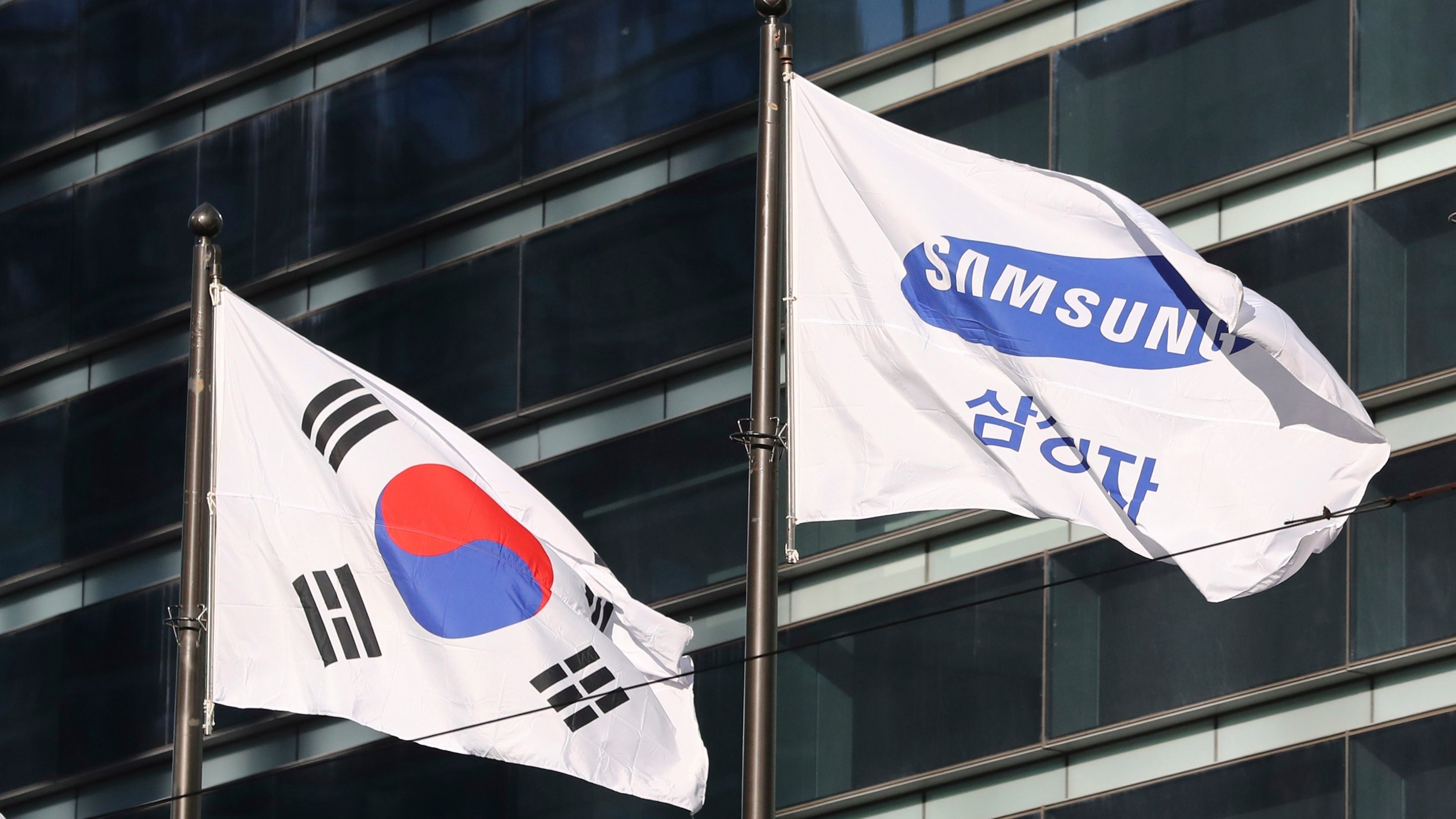 North Korean And Iranian Athletes At The Olympics Won't Get Their Free Samsung Galaxy Note8s
