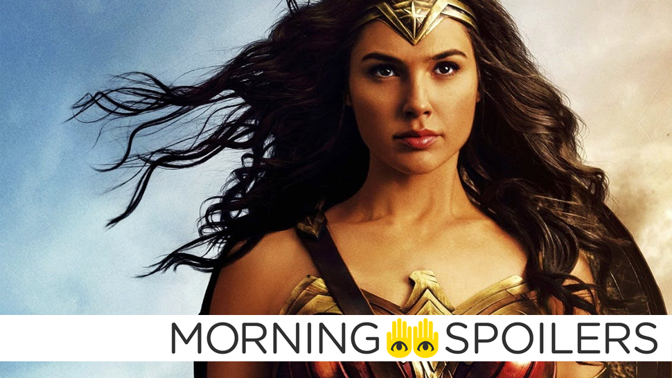 More Rumours About The Villain Of The Wonder WomanSequel