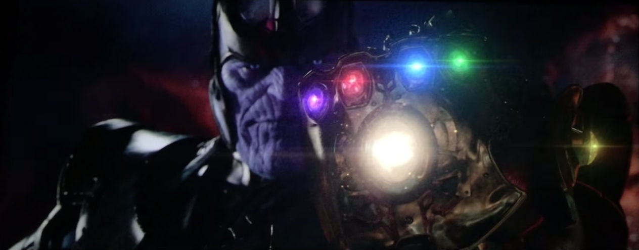 The Next Avengers Movie Is Called Infinity War, But We Don't Know About The One After That