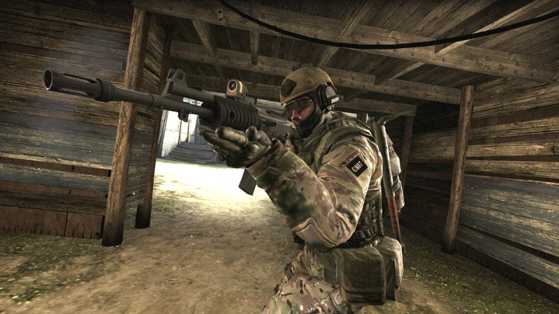 Counter-Strike Pro Destroys Other Team Seconds After Hosts Question His Strategy