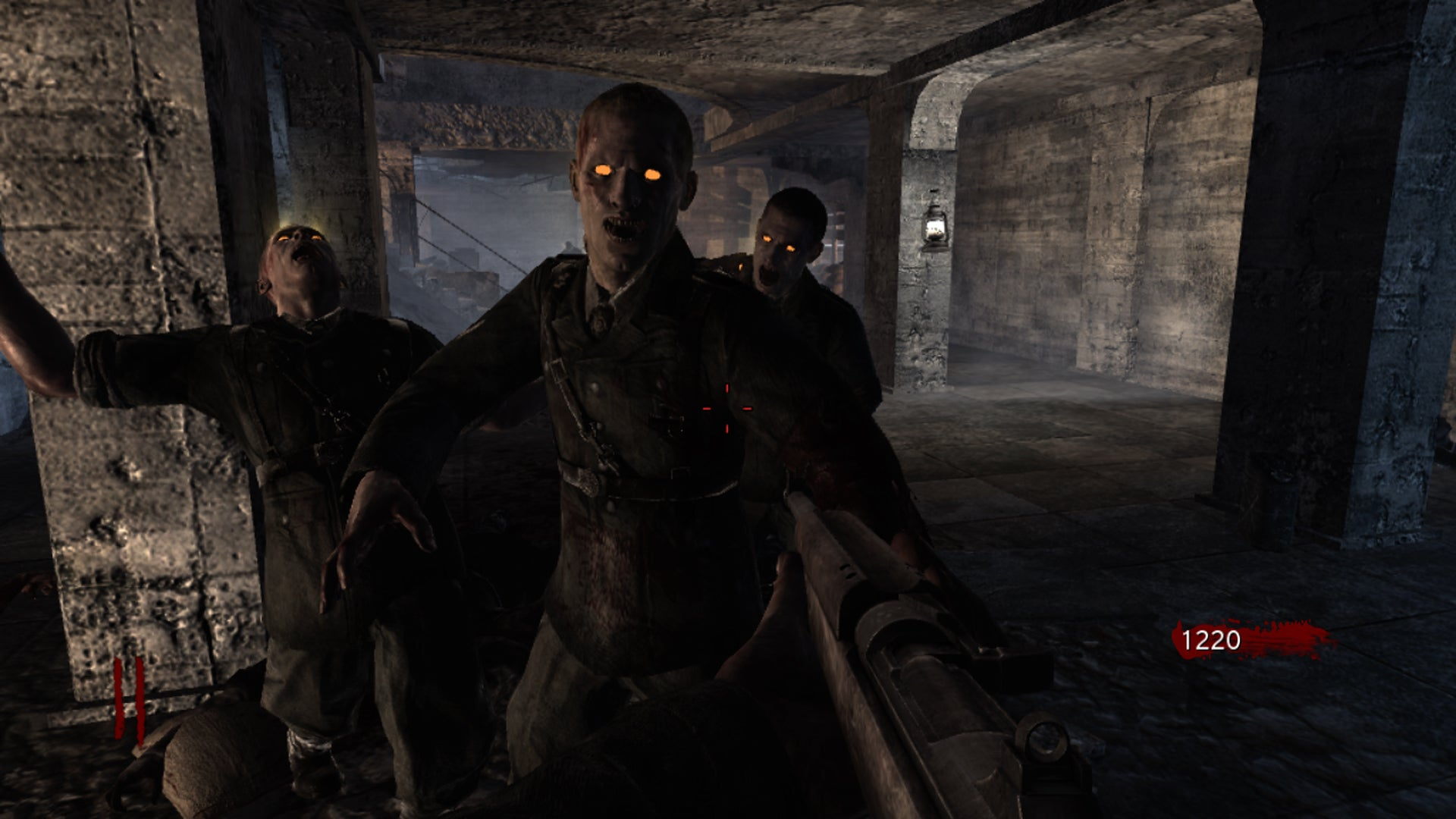 Hackers Aside, Call Of Duty: World At War Is Still Gruesome Fun ...