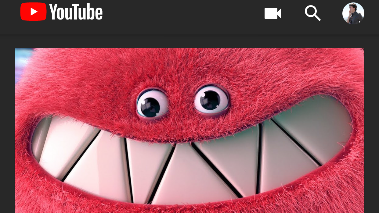 How To Enable YouTube's 'Dark Mode' On iOS