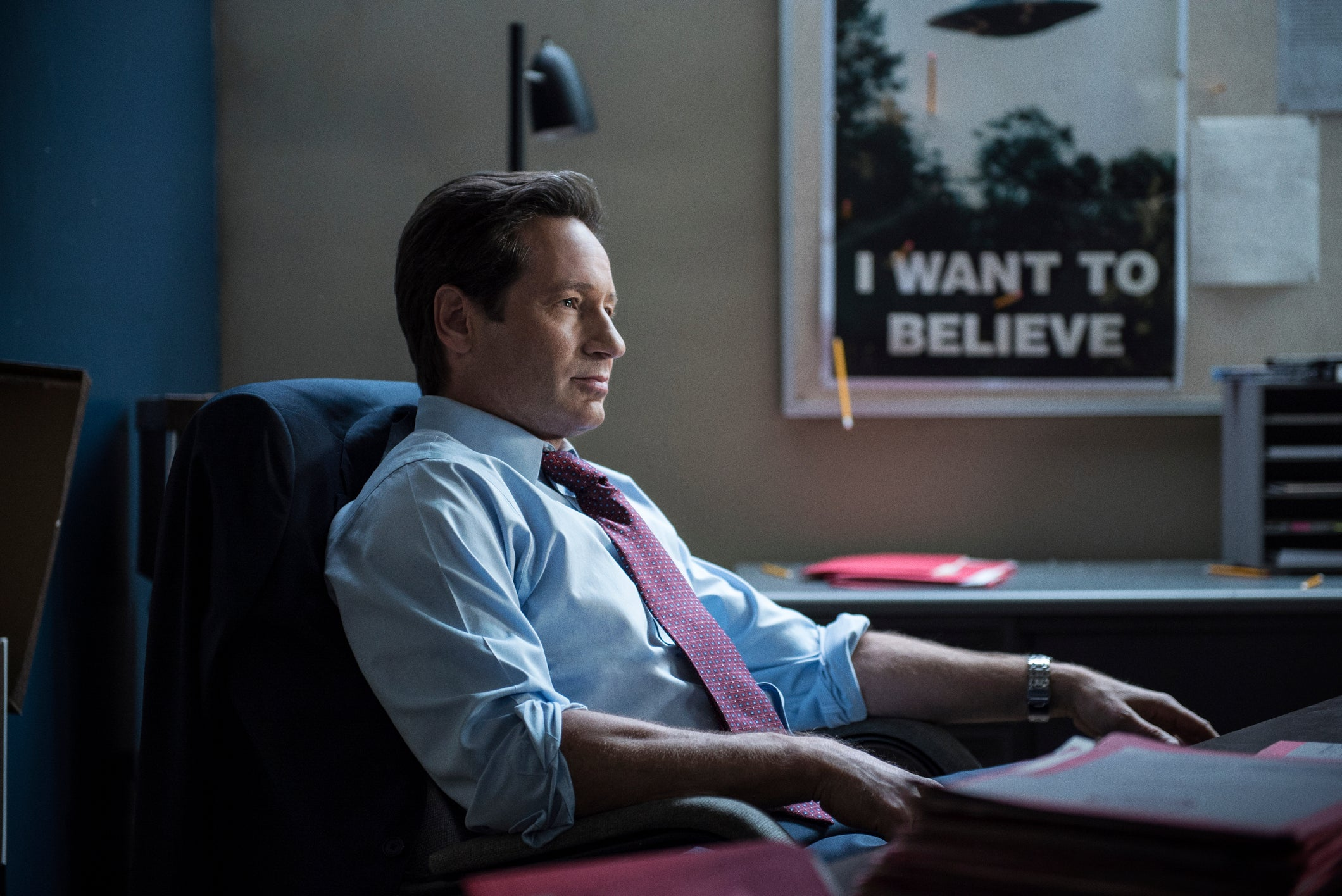 Last Night's X-Files Episode Made The Whole Revival Worth It