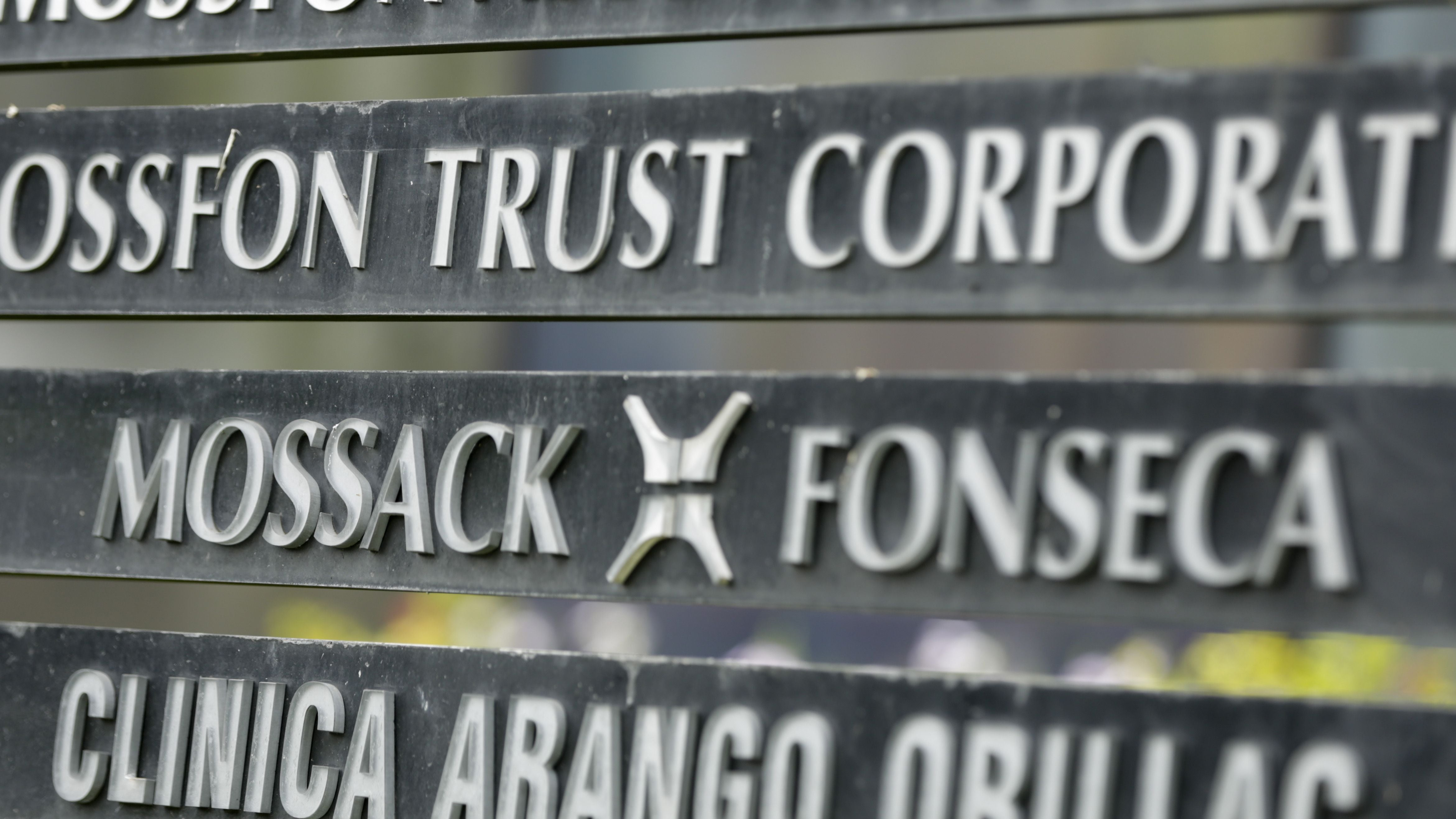 Panama Papers Law Firm IT Employee Detained On Suspicion Of Data Theft