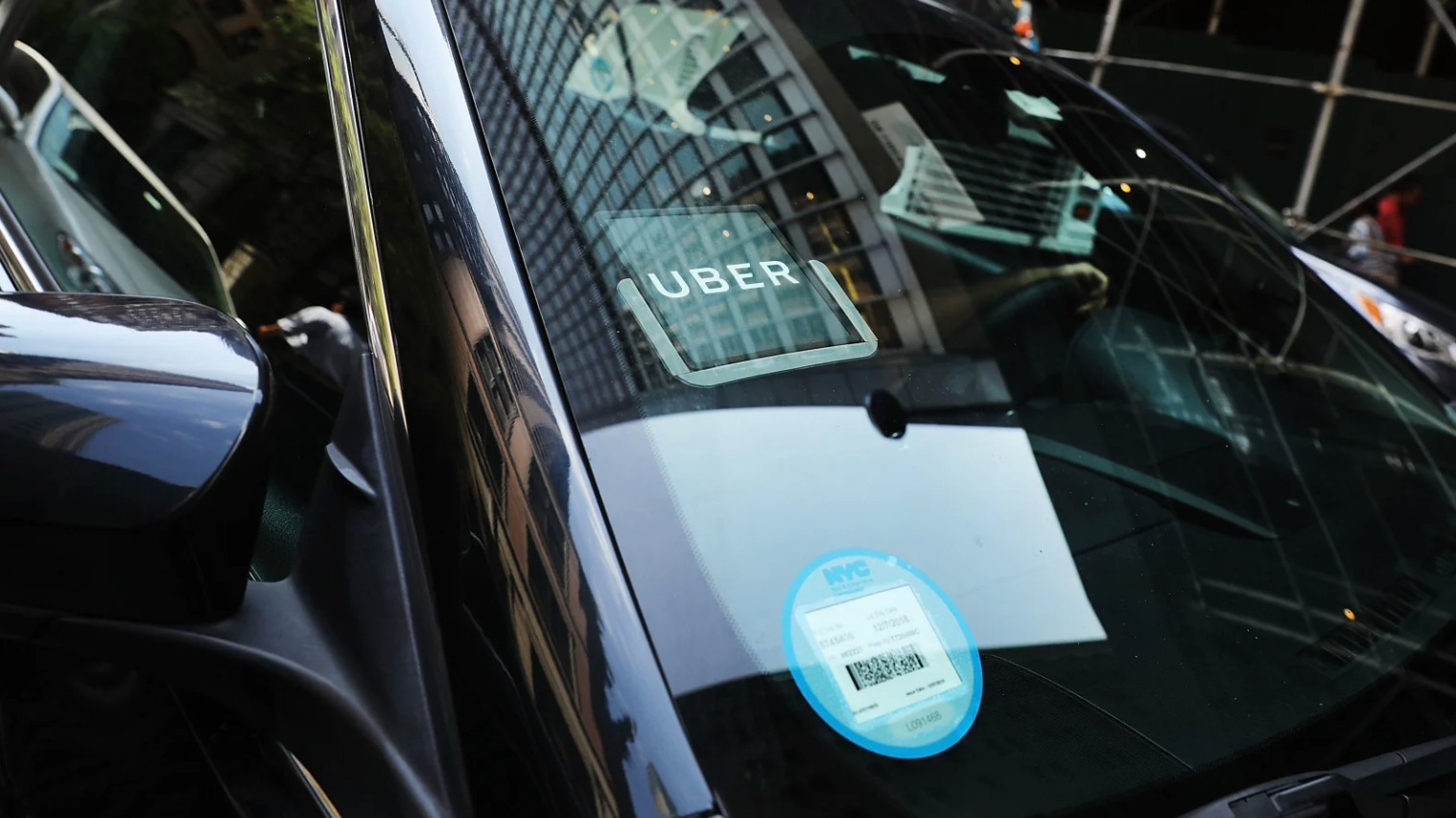 Uber Plans To Record Audio Of Rides In The U.S.