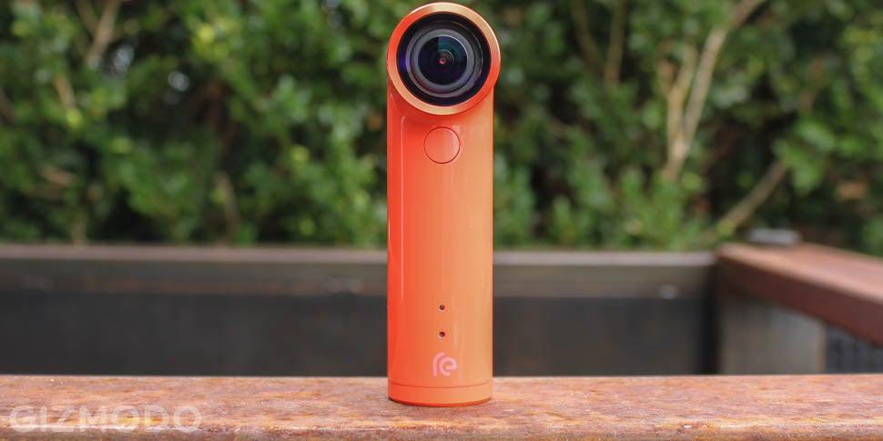 HTC Re: Australian Photo Tests
