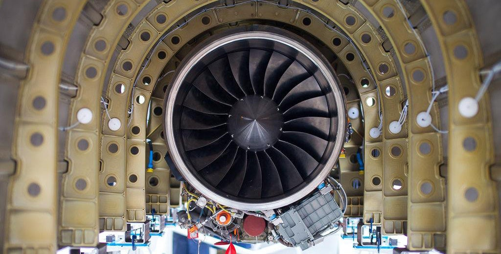 This Jet Engine Will Take a Car to 1,000MPH