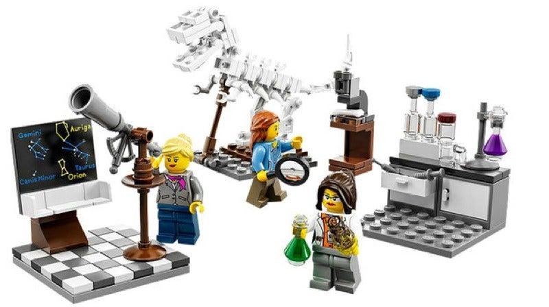 LEGO-Like Blocks Let Scientists Custom Build Their Own Tools