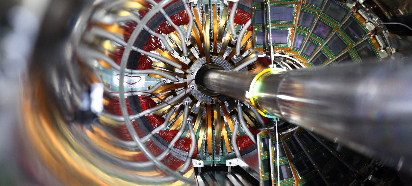 The World's Biggest Physics Experiment Is About to Reboot