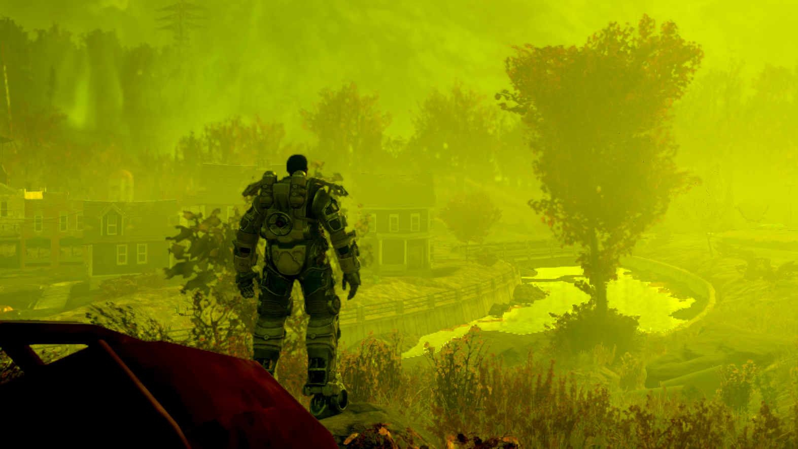 Some Fallout 76 Players Are Griefing Pacifists With Nuke Mines