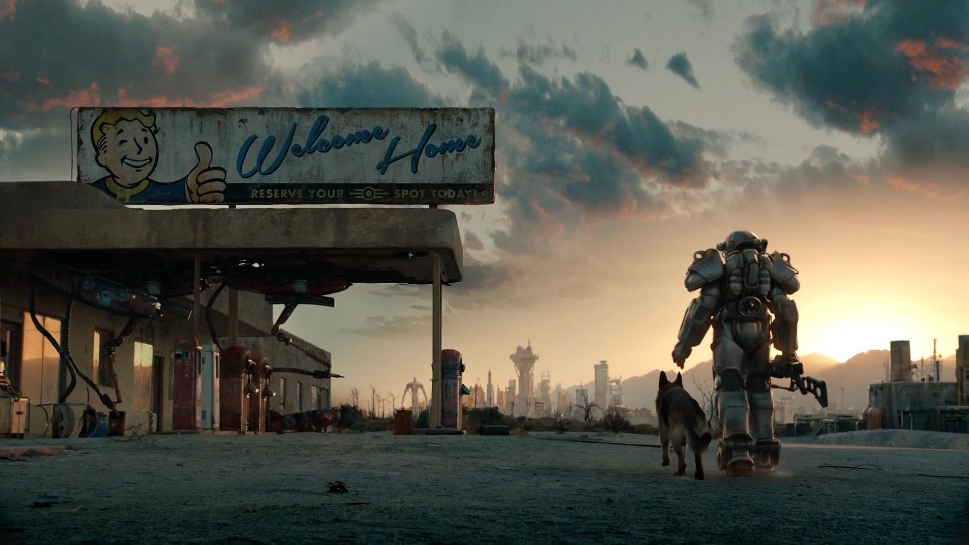 'Morally Indefensible' Fallout 4 Commercial Leads To Lawsuit