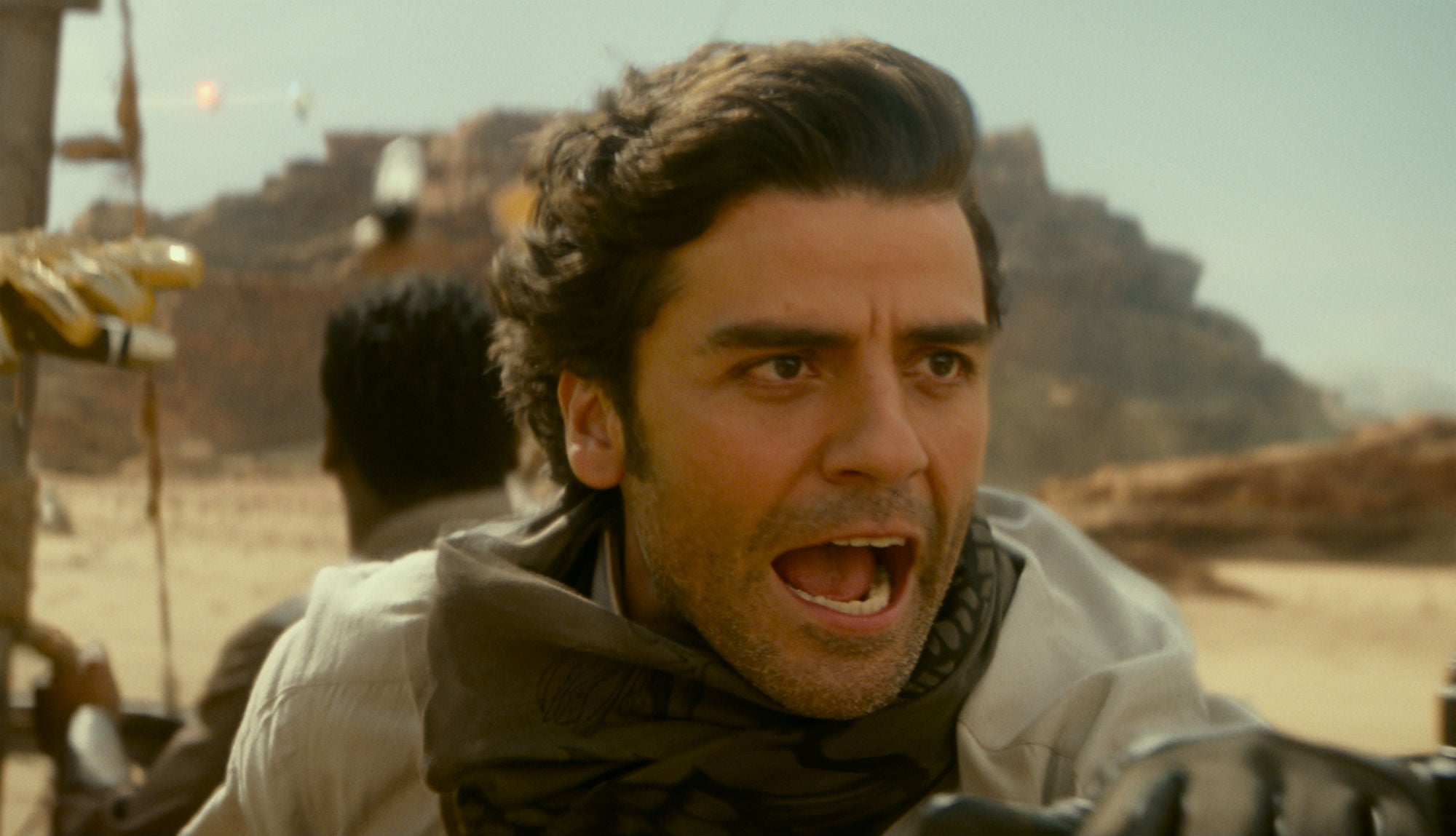 Poe Dameron's Spice-Running Origin Story Will Be Told In A New Book