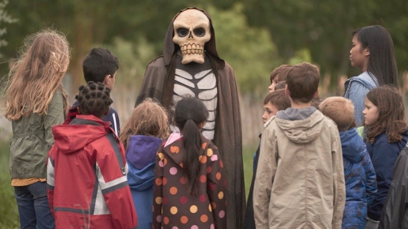 Syfy's Channel Zero: Candle Cove Serves Up Dread Up Until The End