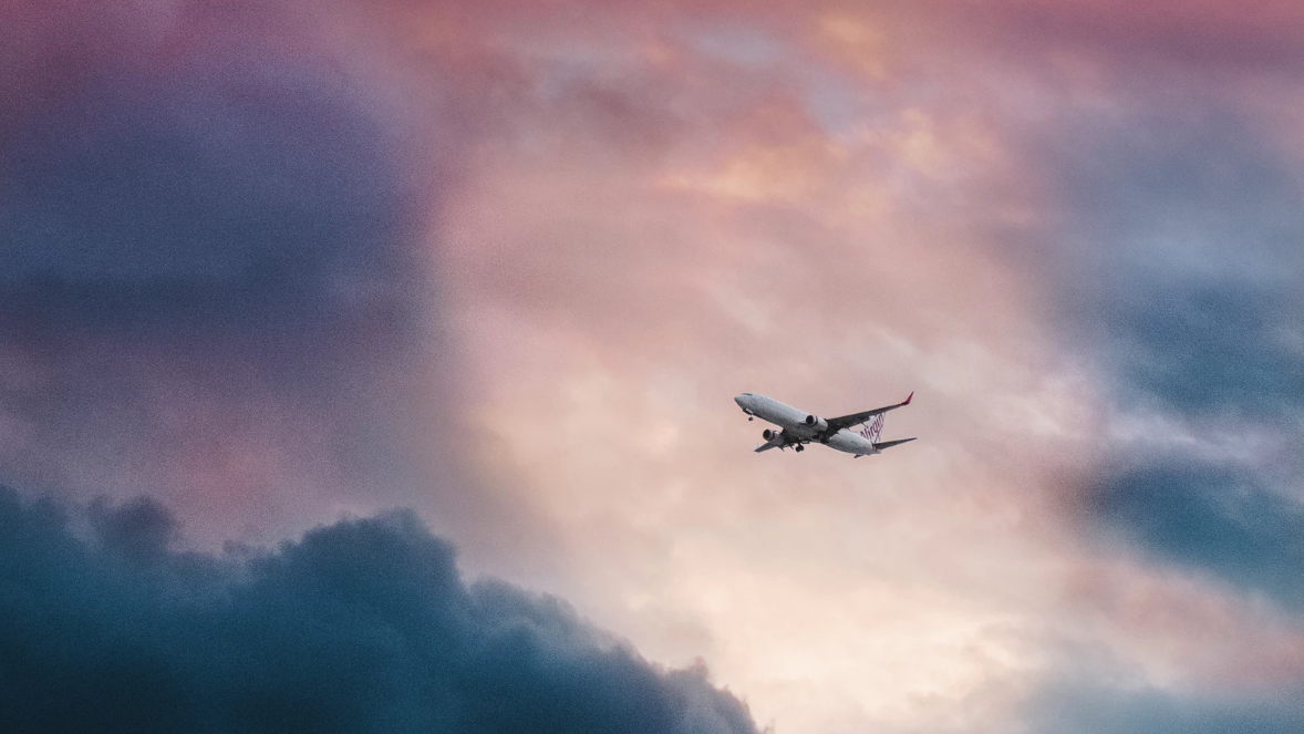 Use Relaxation And Meditation Apps During Turbulence