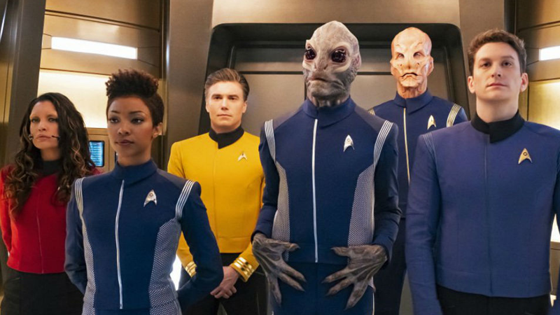 Star Trek: Discovery's Must-Watch Episodes (So Far)