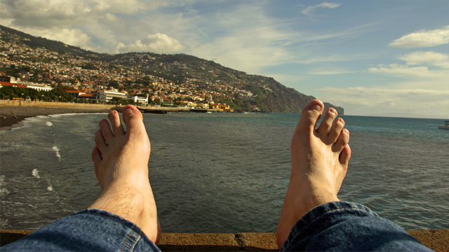 How You Can Learn to Finally, Really Relax