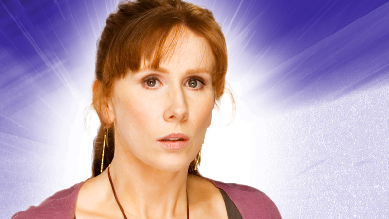 Donna Noble Is Saving The Universe On Her Own This Time