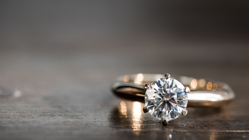 Insure Your New Engagement Ring Right Now