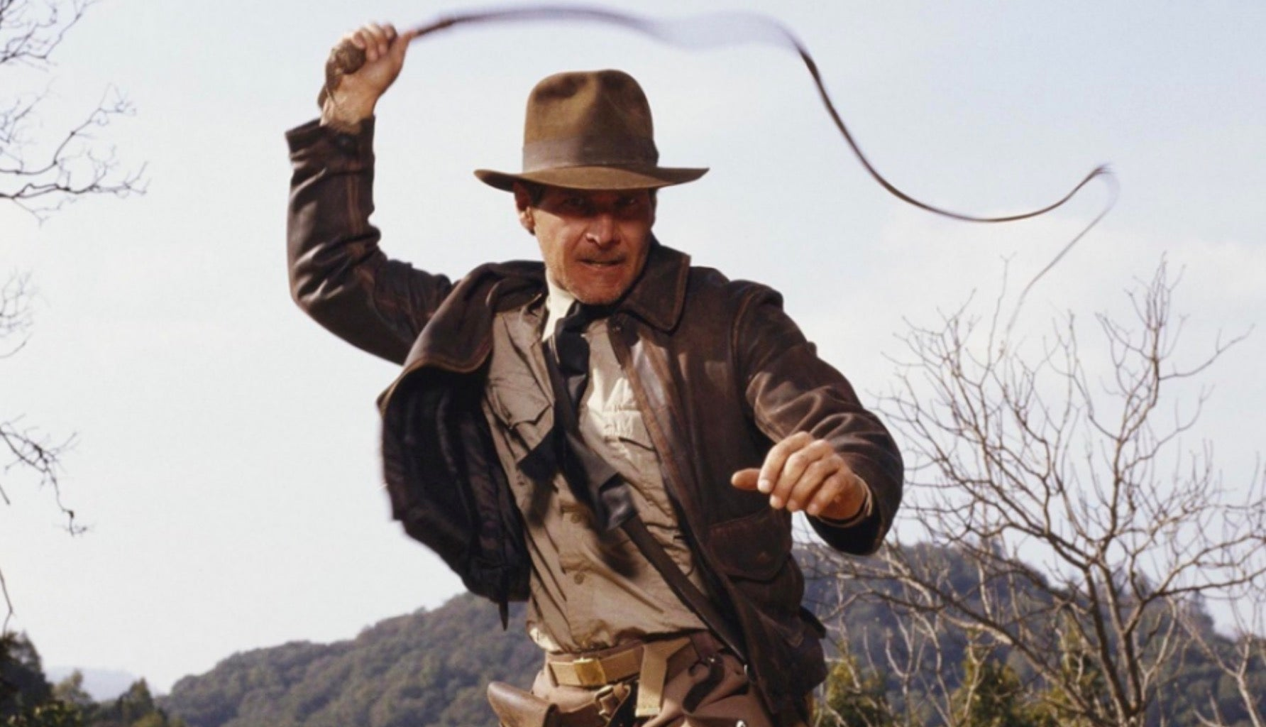 Steven Spielberg Seems To Have Suggested Indiana Jones Could Be A Woman