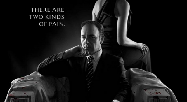 House of Cards Season 3 Is Coming February 27th