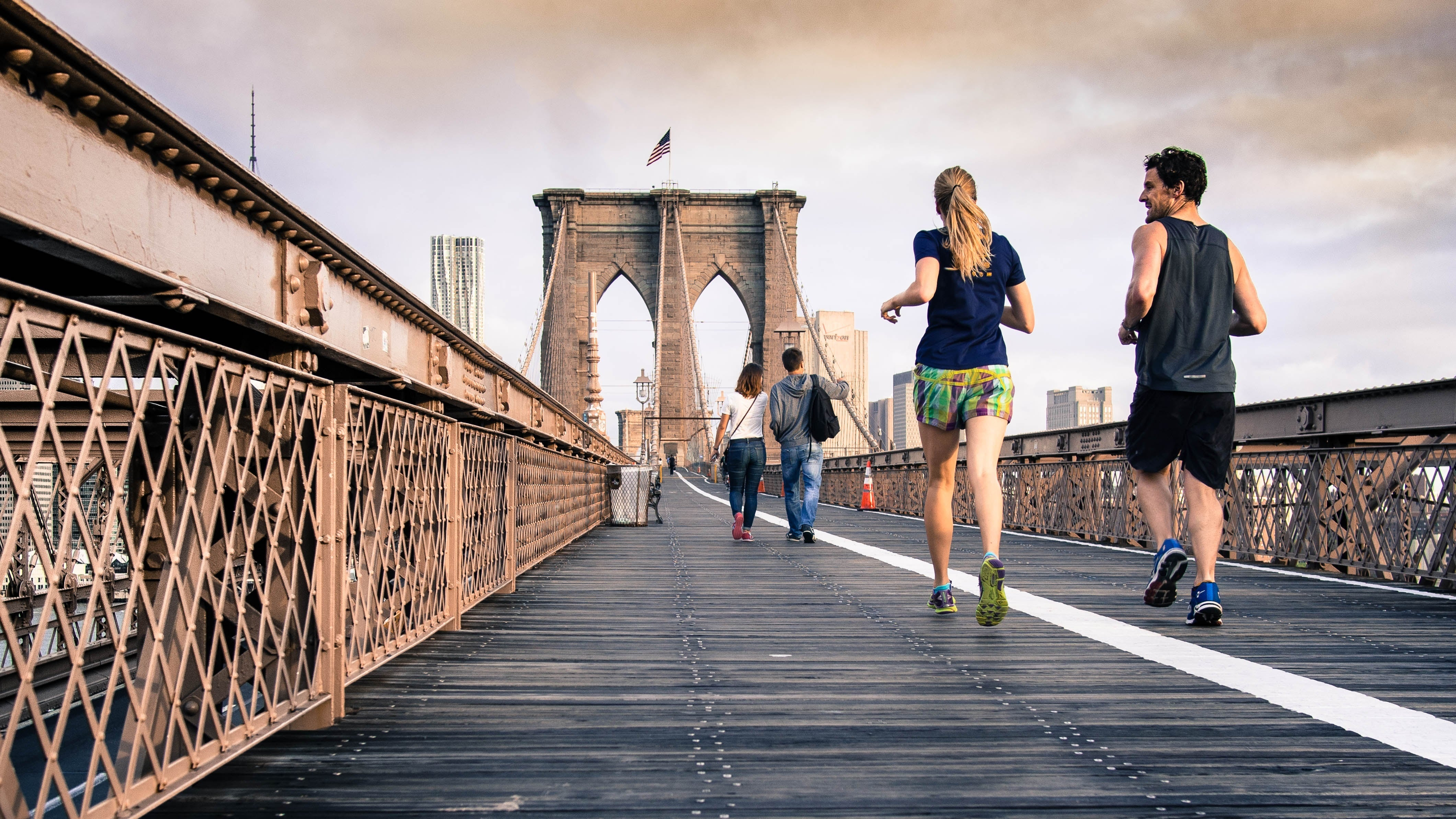 Get Off The Couch And Start Running With The C25k App