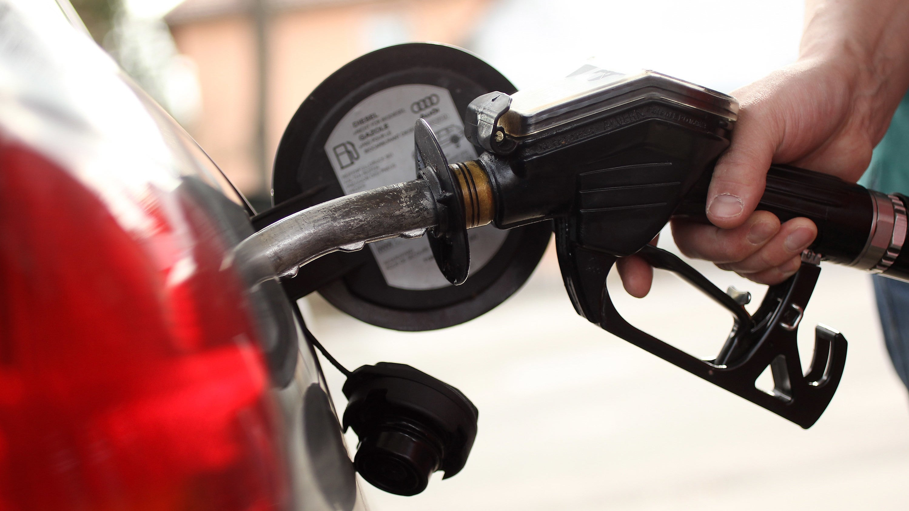 Never Prepay For Petrol When Renting A Car