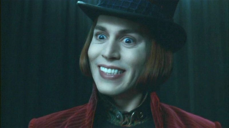 That Willy Wonka Prequel Doesn't Have To Suck