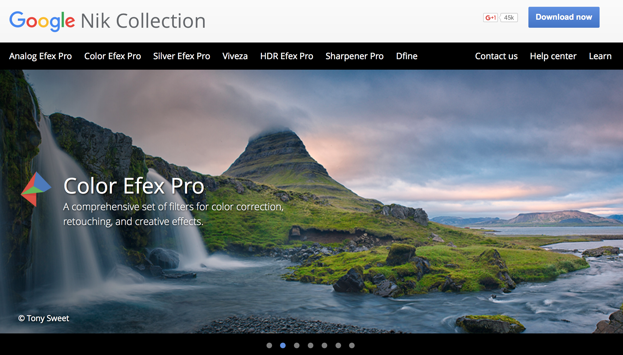 Google Just Made $US150 ($199) of Great Photography Software Totally Free
